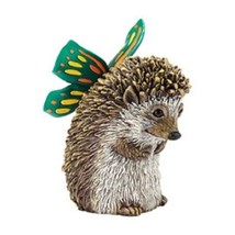 Department 56 Garden Guardian Spike the Hedgehog Fairy w Wings