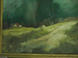 Country Landscape Oil Painting by Waltch image 4