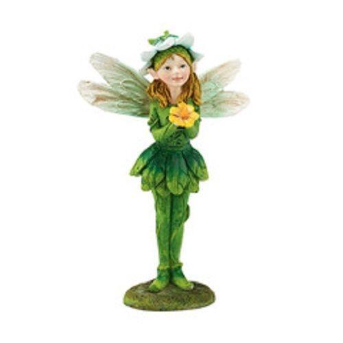 Department 56 Fiona Fairy Figure Garden Guardians
