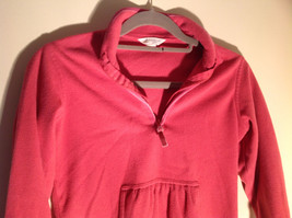 Cute Pink Long Sleeve Sweatshirt by Lands End Size Small image 2