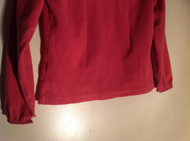 Cute Pink Long Sleeve Sweatshirt by Lands End Size Small image 4