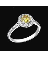 2 quilates de diamantes anillo de diamantes de ... - $2,519.50