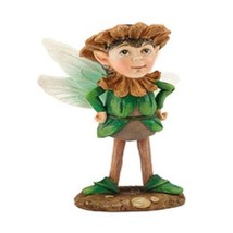 Department 56 Garden Guardian Bertram the Garden Flower Fairy