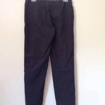 Dark Blue Light Wear Thin Casual Pants by PRADA Made in Italy Size 44 image 5