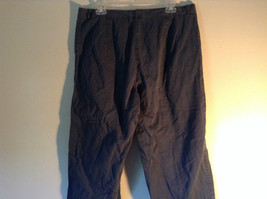 Dark Blue Northeast Outfitters Size 14 Capris image 6