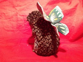 Department 56 Garden Guardian Spike the Hedgehog Fairy w Wings image 6
