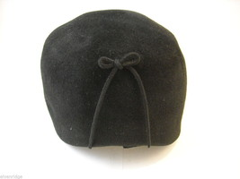 Deluxe Vintage Velour brand Ladies' Hat image 4