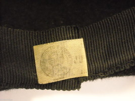 Deluxe Vintage Velour brand Ladies' Hat image 3