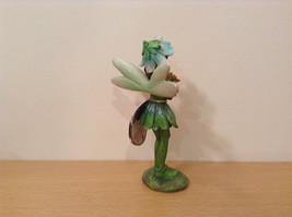 Department 56 Garden Guardian Fiona the Fair Figurine wFlower in her Hand image 5