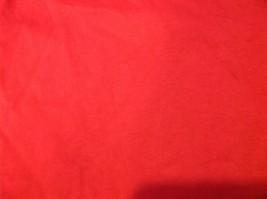 Disney short sleeve red t shirt  size small medium image 7