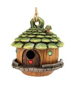 Enchanted Guardians Acorn Birdhouse by Department 56 - $59.39