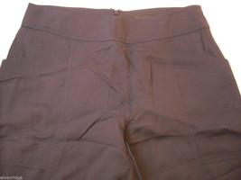 Donna Karan Dress pants Size 6 Sheer black image 2