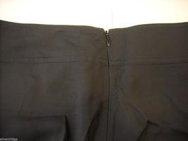 Donna Karan Dress pants Size 6 Sheer black image 3