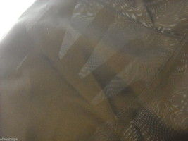 Donna Karan Dress pants Size 6 Sheer black image 7