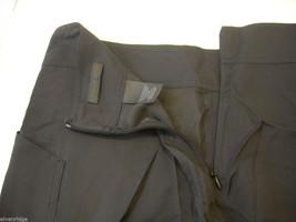 Donna Karan Dress pants Size 6 Sheer black image 5