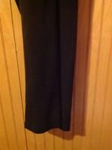 Focus 2000 Woman Black Slacks Size 20W image 3