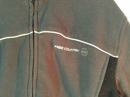 Free Country Reversible FCSTreme Black and Gray Jacket Size Small image 3