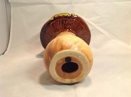 Enesco Tall Ceramic Mushroom Figurine Choice of Blue Cap OR Yellow Green Cap image 10
