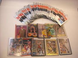 Football Basketball Collectible Trading Cards Dominos