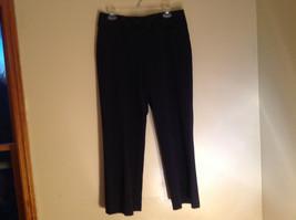 Four Pocket Dark Blue Dress Pants Studio 1940 Made in Guatemala Size 12