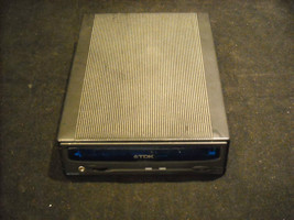 Functional TDK CD-Rw drive w USB and AC cable image 1