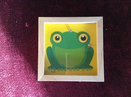 Frog Tip and Tilter Ball Puzzle Collectably Cute Animal Games House of Marbles image 3