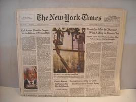 Full Issue New York York Time December 31 1999 image 2