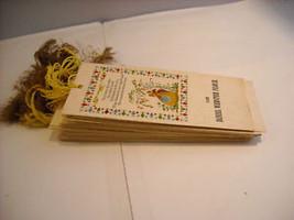 40 Antique Bookmarks Daniel Webster Flour image 2