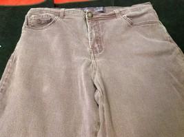 Gloria Vanderbilt Purple Jeans for woman size 12