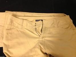 Gap long pants size 4 image 6