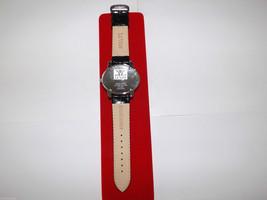 Genuine Leather Swiss Le Vian Men's Wristwatch image 4