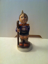 "Hummel ""Little Hiker"" - West Germany Goebel"