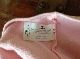 Girls Pink Dance Design Over the Shoulder Bag Knot Tied at Shoulder Motion Wear image 7