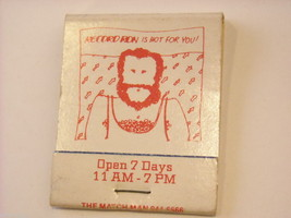 9 Matchbooks and boxes from Southern US image 3