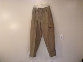 Khaki Sport Pants Mudd NEW WITH TAGS Fully Lined size w  Leg Pockets image 1