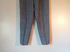 Gray Pants by Samantha USA 50 Percent Polyester 50% Rayon Size 8 image 3