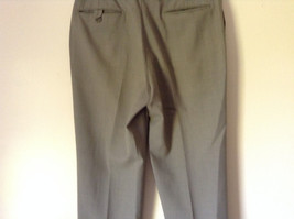 Grayish Colored Dress Pants by Adams Row by Anderson Little Measurements Below image 7