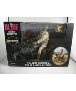 Harley Davidson G.I. Joe Classic Collection - $247.50