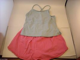 9 pcs Women's Clothing summer Ann Taylor Lauren Khakis Billabong tanks Robbins S image 5