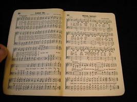 Life and Service Hymns Onward Press 1917 image 4
