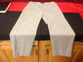 J. Crew Heather Gray Ladies Long Dress Pants Size P10