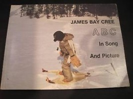 James Bay Cree ABC in song and picture 1983