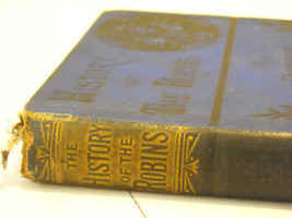 History of the Robins Vol III by Trimmer 1880 image 5