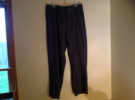 Just My Size Dark Gray Sweatpants with Two Pockets Elastic Waistband Size 2X image 1