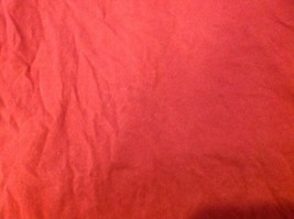 Abercrombie & Fitch short sleeve color maroon image 7
