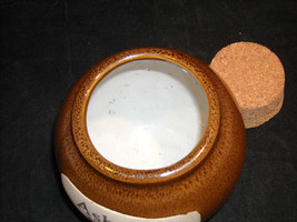 Humorous Ash Jar Decorative Ceramic Collectible  Glazed image 5