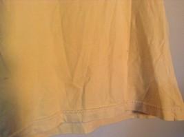 ICantoo Casual Wear Yellow Short Sleeve T Shirt Kona Hawaii Flip Flops Size S image 3