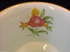 Adams modern issue  Lowestoft  tea cups  saucers CalyxWare Ironstone image 6