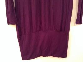 Julies Closet Long Turtleneck Dress Long Sleeves Size Medium image 6