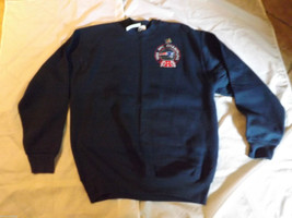 New England Patriots Pro Player 1996 AFC Champions Pullover Sweatshirt Size XL
